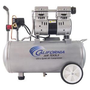 California Air Tools Ultra Quiet Compressor